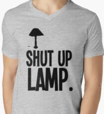 #shut up lamp T-Shirt