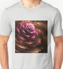 Valentine - Abstract Fractal Artwork T-Shirt