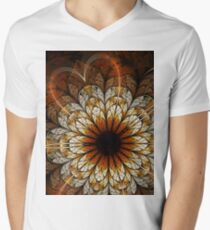 Passion - Abstract Fractal Artwork T-Shirt