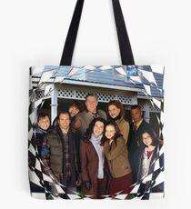 Gilmore Girls 16 Tote Bag