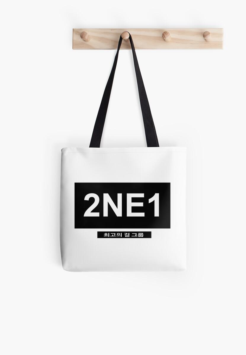 2NE1BOX - Black by EwwGerms