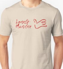 Lonely Hunter T-Shirt