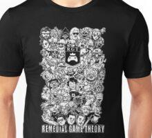 Remedial Game Theory - Dark Unisex T-Shirt