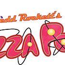 Redd Rockett's Pizza Port by JayLenosChin