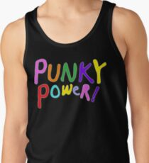 Punky Power Tank Top