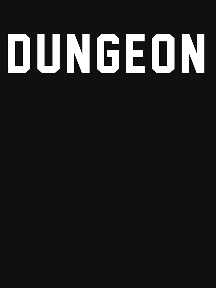 Dungeon by warninglabel