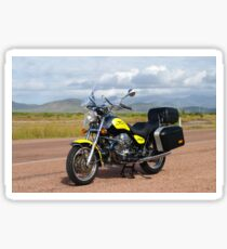 Moto Guzzi 1995 California 1100 Sticker