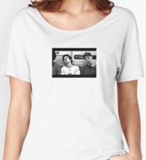 Casper & Telly  Women's Relaxed Fit T-Shirt