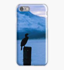 Cormoran iPhone Case/Skin