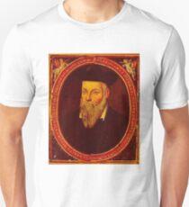 Nostradamus by his son, Cesar T-Shirt