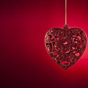 Heart by 3523studio