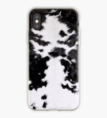 Cowhide iPhone Case