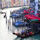 All About Italy. Venice 10 by Igor Shrayer