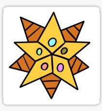 Starstruck Sticker