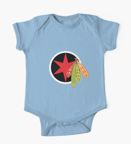 City of the Four Feathers Kids Clothes