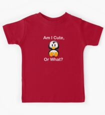 Am I Cute, Or What? Kids Clothes