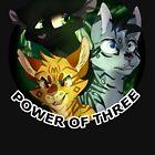 Macht von Drei von Tigerparadise