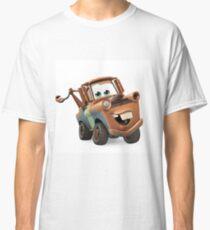 Tow Mater Cars Classic T-Shirt