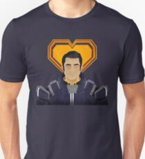 N7 Keep - Kaidan Unisex T-Shirt