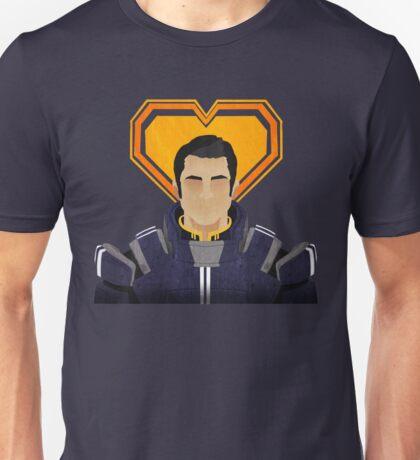 N7 Keep - Kaidan Unisex T-Shirt