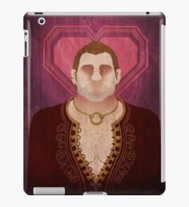 DA:I Keep - Varric iPad Case/Skin