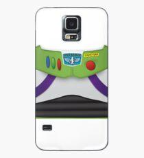Buzz Lightyear Chest - Toy Story Case/Skin for Samsung Galaxy