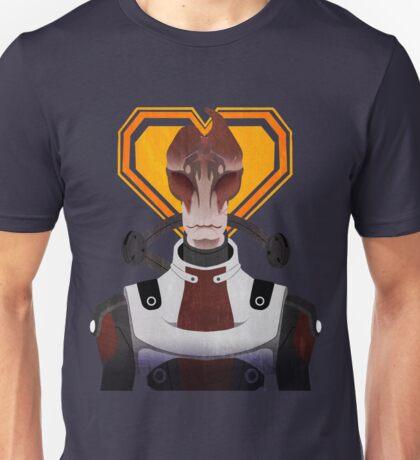 N7 Keep - Mordin Unisex T-Shirt