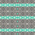 Going Tribal by Pom Graphic Design