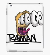 Rayman Scare iPad Case/Skin