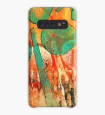 Camera Shy (Monotype) Case/Skin for Samsung Galaxy