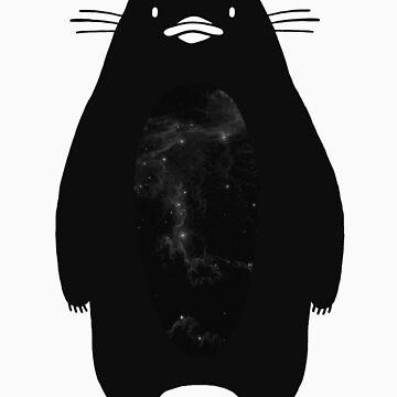 The Penguatypus by LOOSEstudio