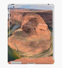 Horseshoe Bend in Arizona iPad Case/Skin