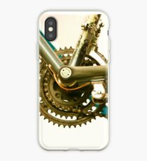 Bicycle Gears iPhone Case