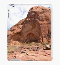 Rainbow Bridge Monument Park iPad Case/Skin