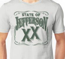 Jefferson XX Unisex T-Shirt