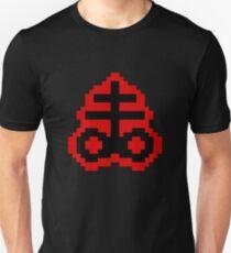 Blood Laser Barrage : Brimstone Unisex T-Shirt