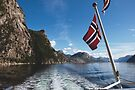 Colors of Norway by Lucinda Walter