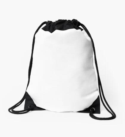 Go the Extra Mile Drawstring Bag