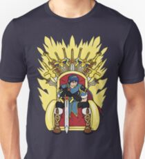 The Hero King Of Emblems T-Shirt