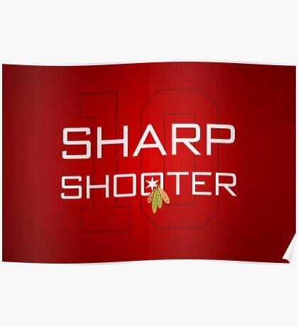 Sharp Shooter Poster