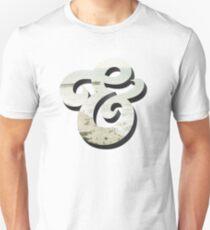Amper Sand Unisex T-Shirt