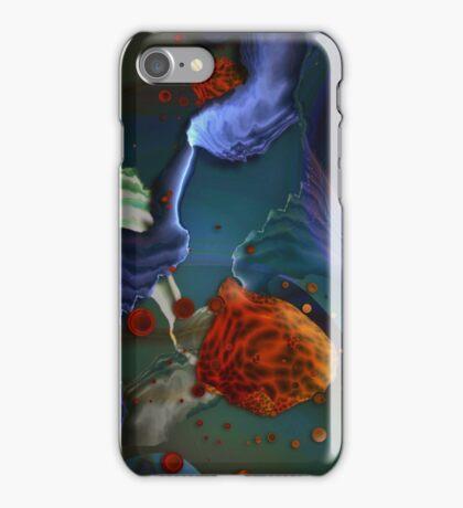 The Survivor iPhone Case/Skin