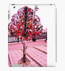 Locks of Love. iPad-Hülle & Klebefolie