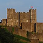 Dover Castle Keep by wiggyofipswich