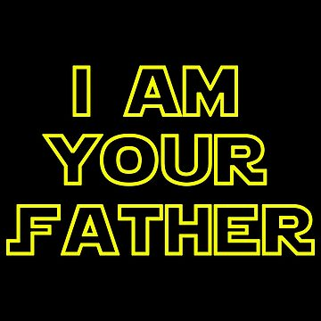 I am your father by prspark