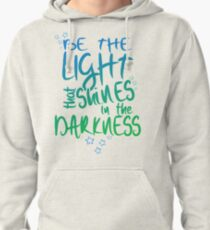 Be The Light Pullover Hoodie