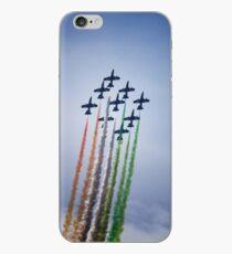 Frecce Tricolori iPhone Case