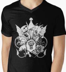The Great Houses Men's V-Neck T-Shirt