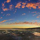 Urangan Sunrise by Peter Doré