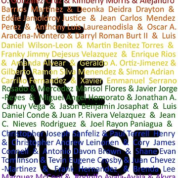 We Are Pulse by Liam-Wilson